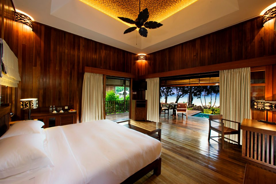 Image from Bungaraya Island Resort/Facebook
