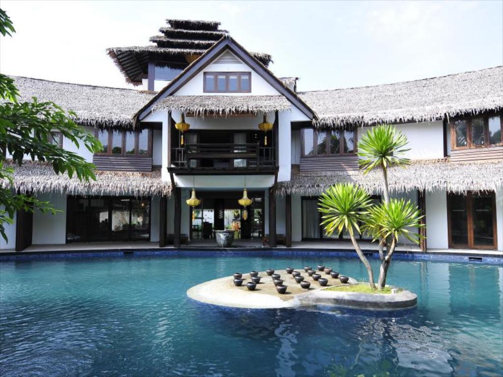 Image from Villa Samadhi