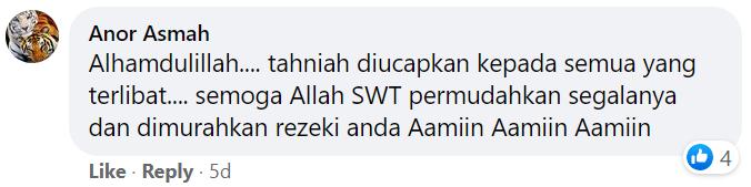Image from Asnor Asmah/Facebook