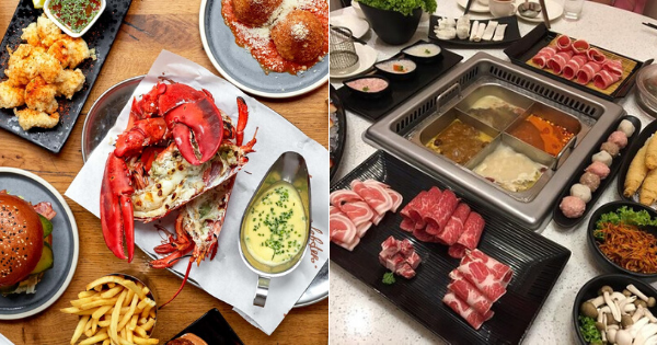 Image from Burger and Lobster | Tripadvisor