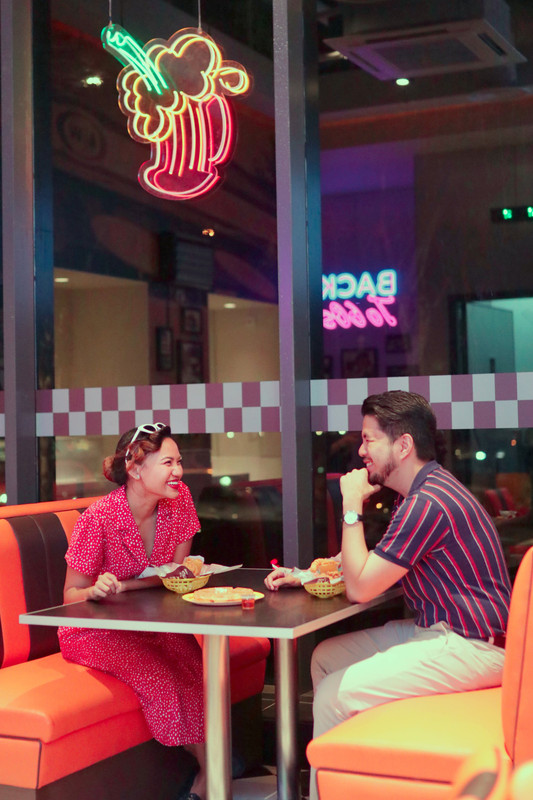 Image from A&W (Provided to SAYS)