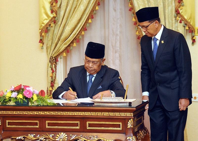Image from Bernama/Malay Mail