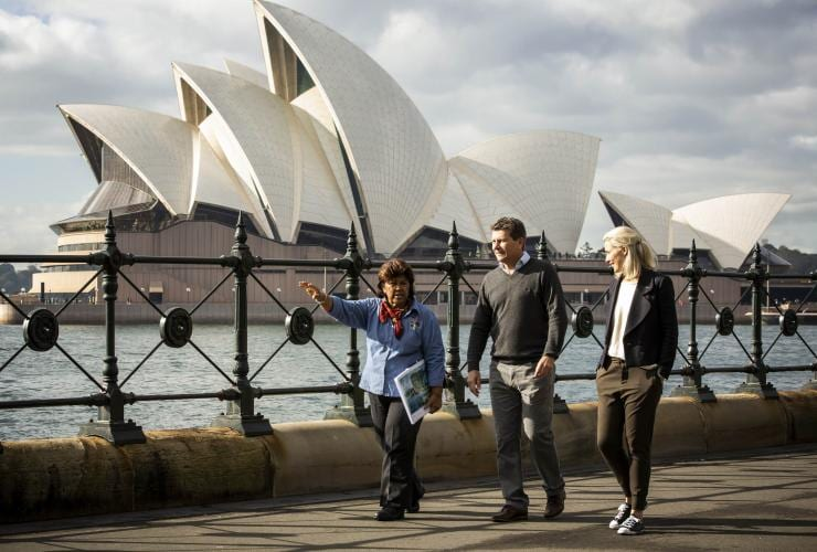 Image from Tourism Australia