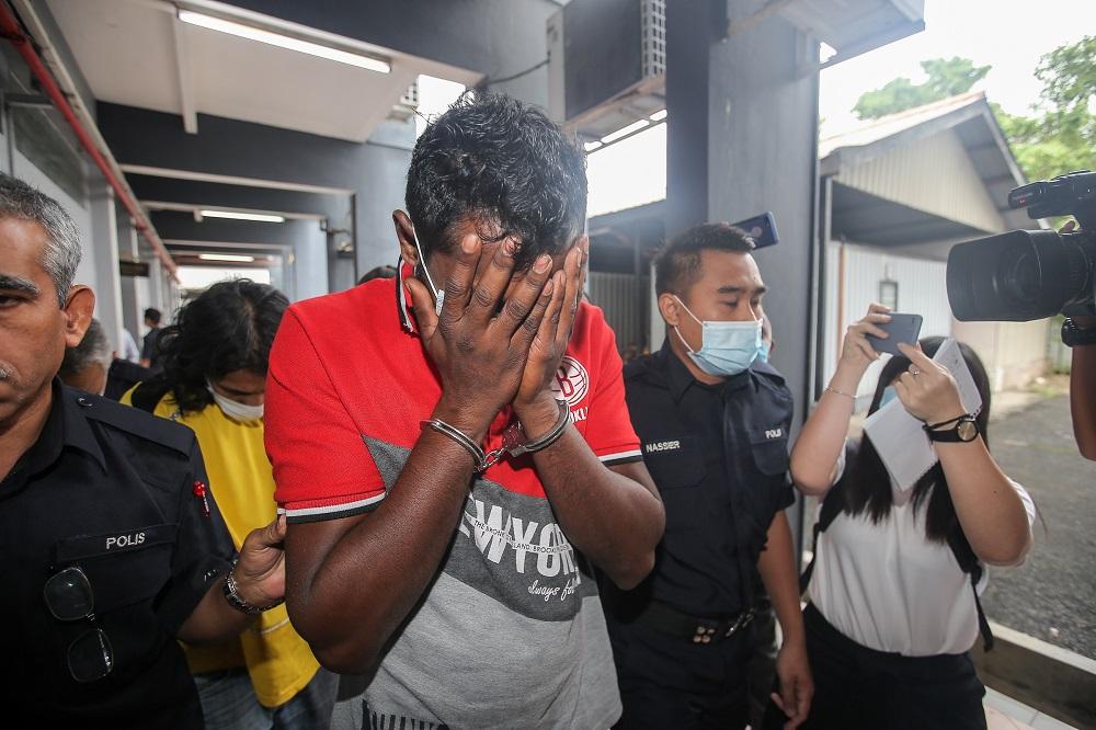 Image from Farhan Najib/Malay Mail