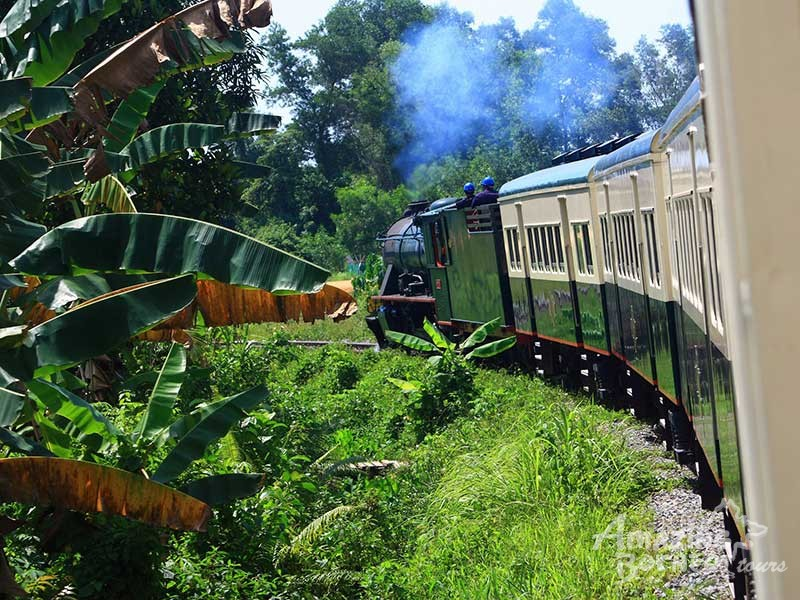 Image from Amazing Borneo
