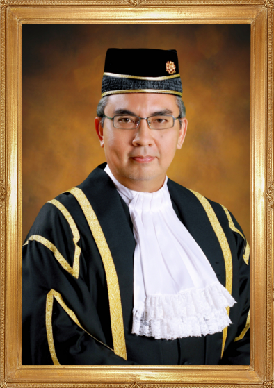 Image from Office Of The Chief Registrar Federal Court Of Malaysia