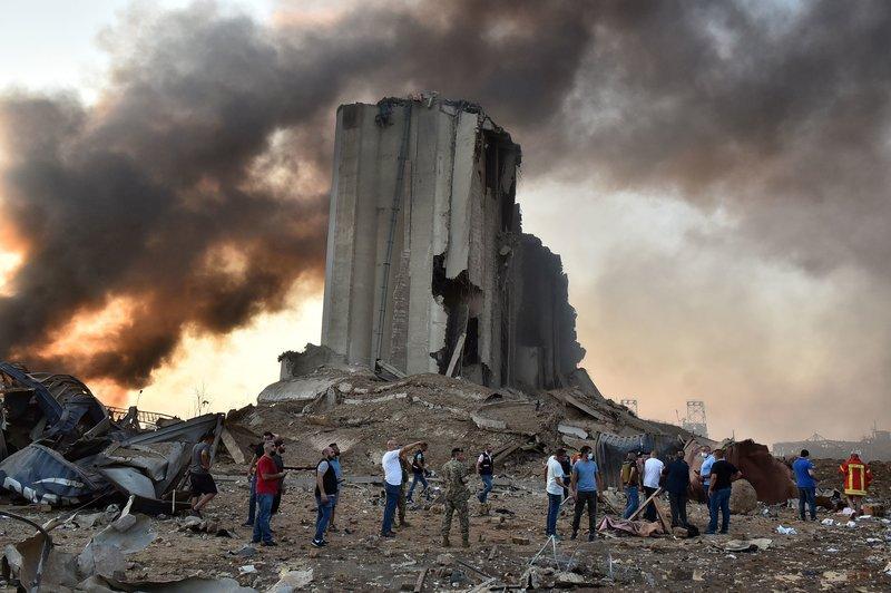 Image from NPR via STR/AFP via Getty Images