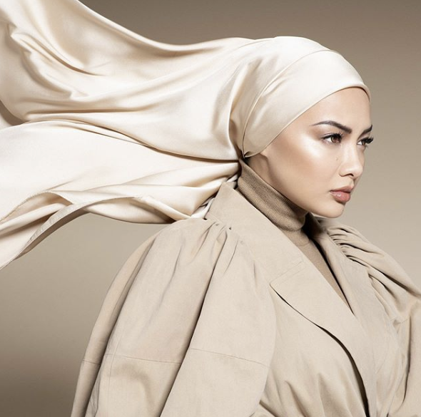 Image from Hijabista