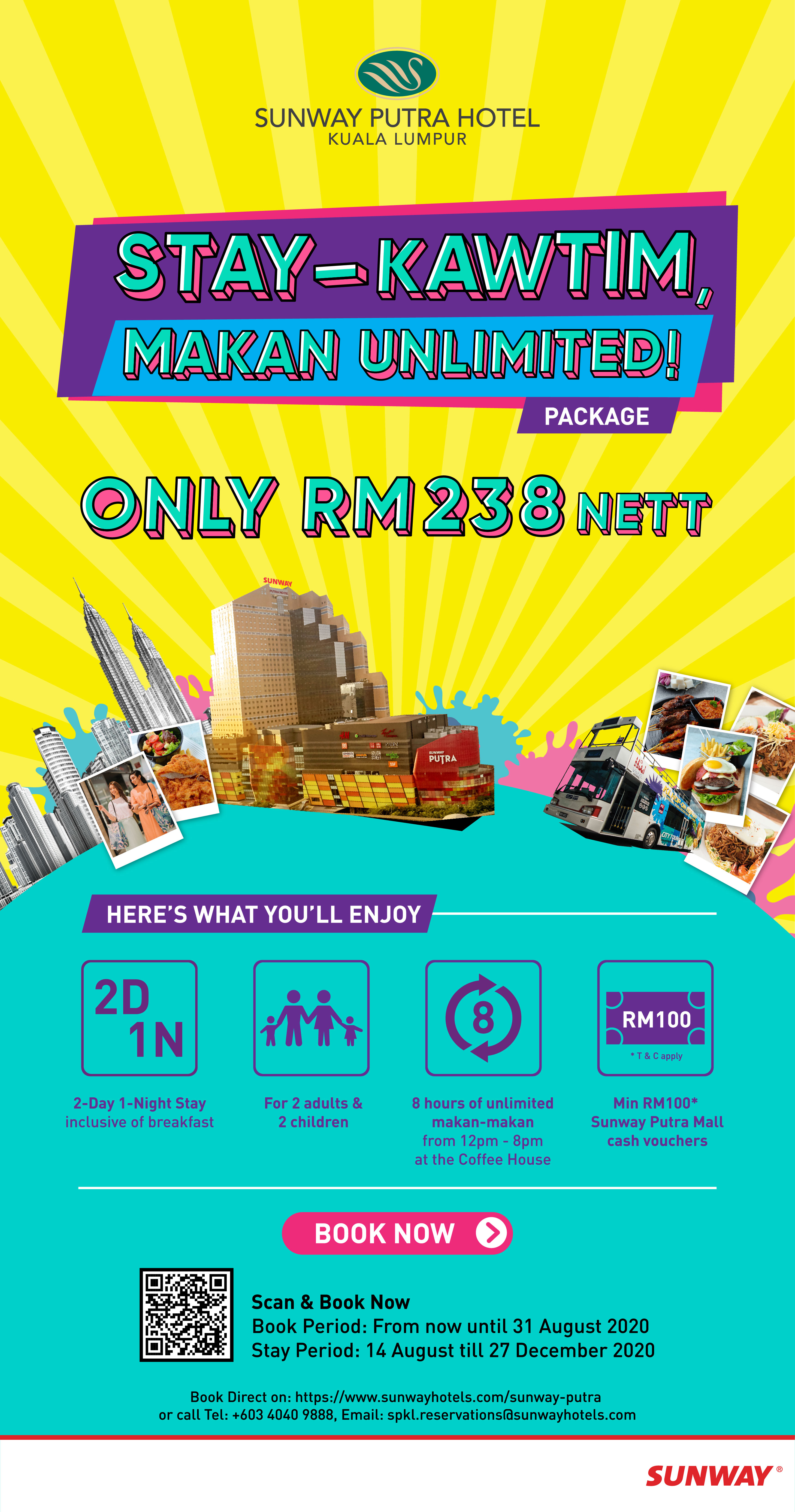 Image from Sunway