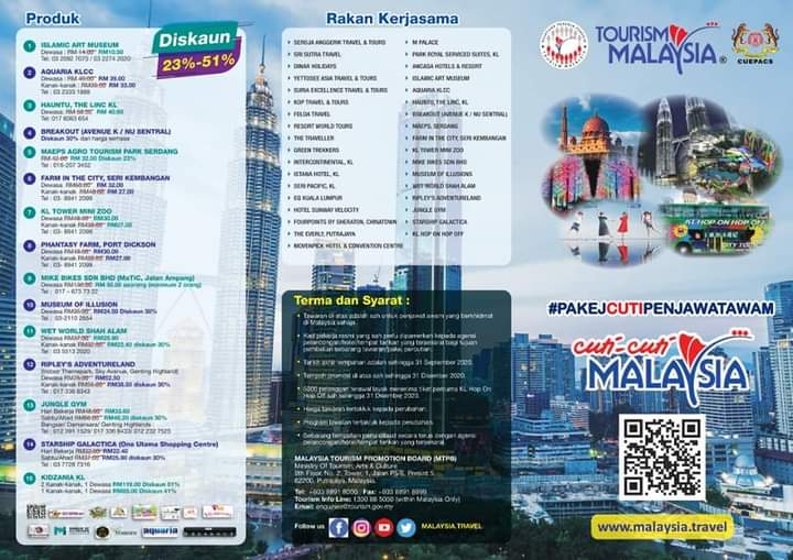 Image from Malaysia Travel