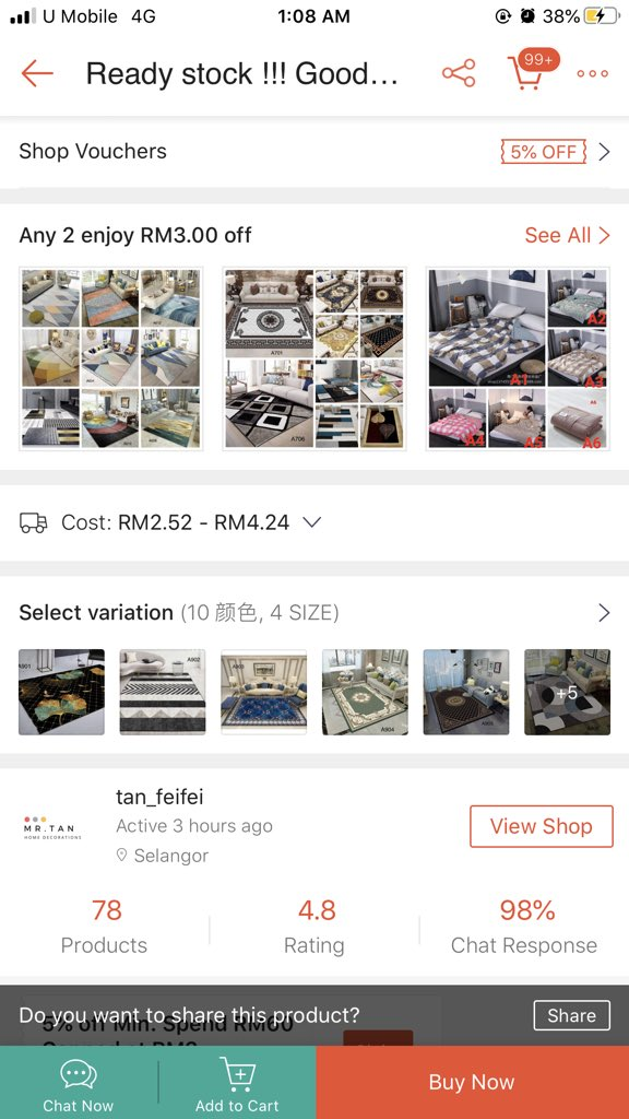 Image from Shopee