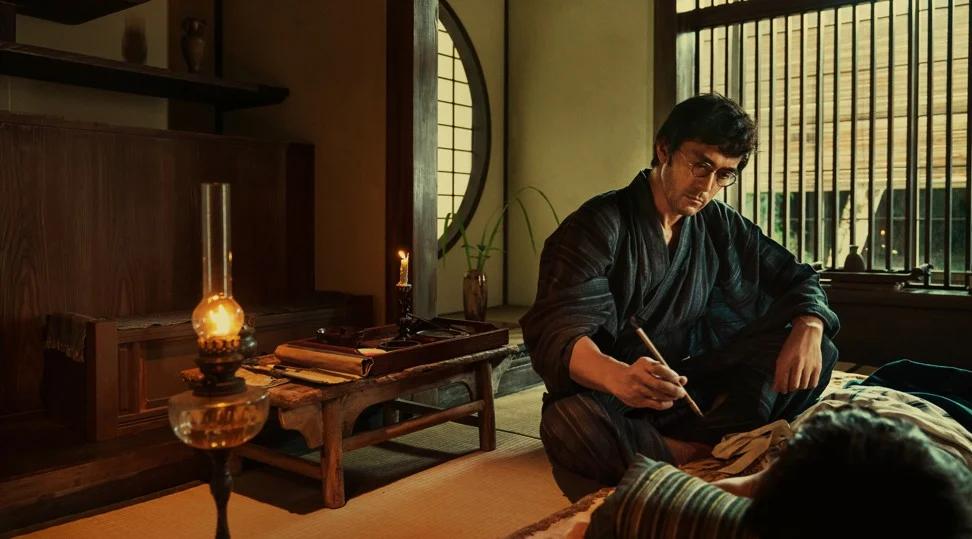 Image from Busan International Film Festival
