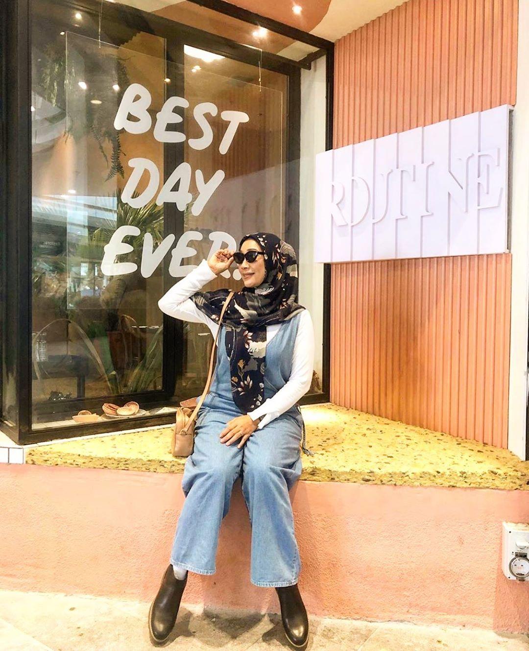 Kafe Muslim-Friendly Di Johor Bahru Ini Cantik & Instagrammable. Perfect For Brunch! Seismik Makan