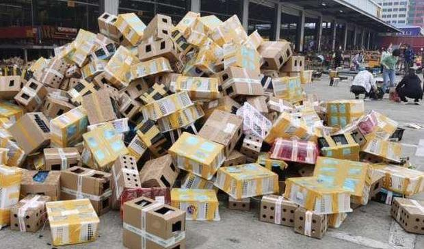 5,000 Pets Were Found Dead Inside Shipping Packages In China