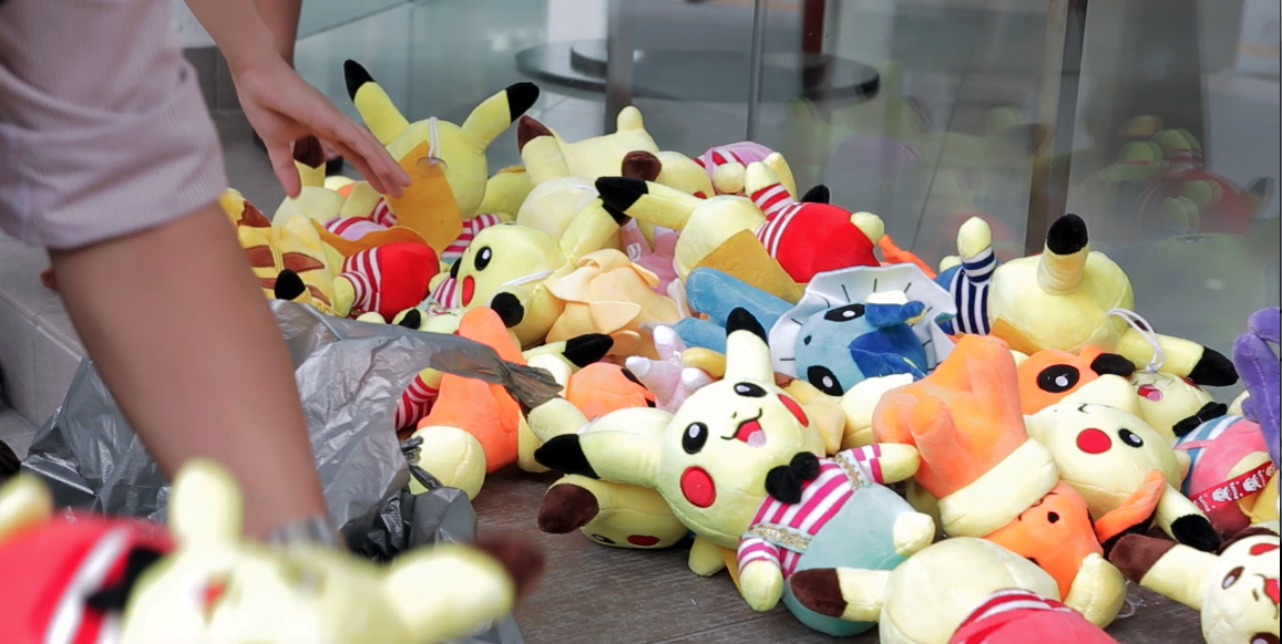 Uncle David Who Sold Pokémon Plushies In PJ Has Passed Away At 68 Years Old