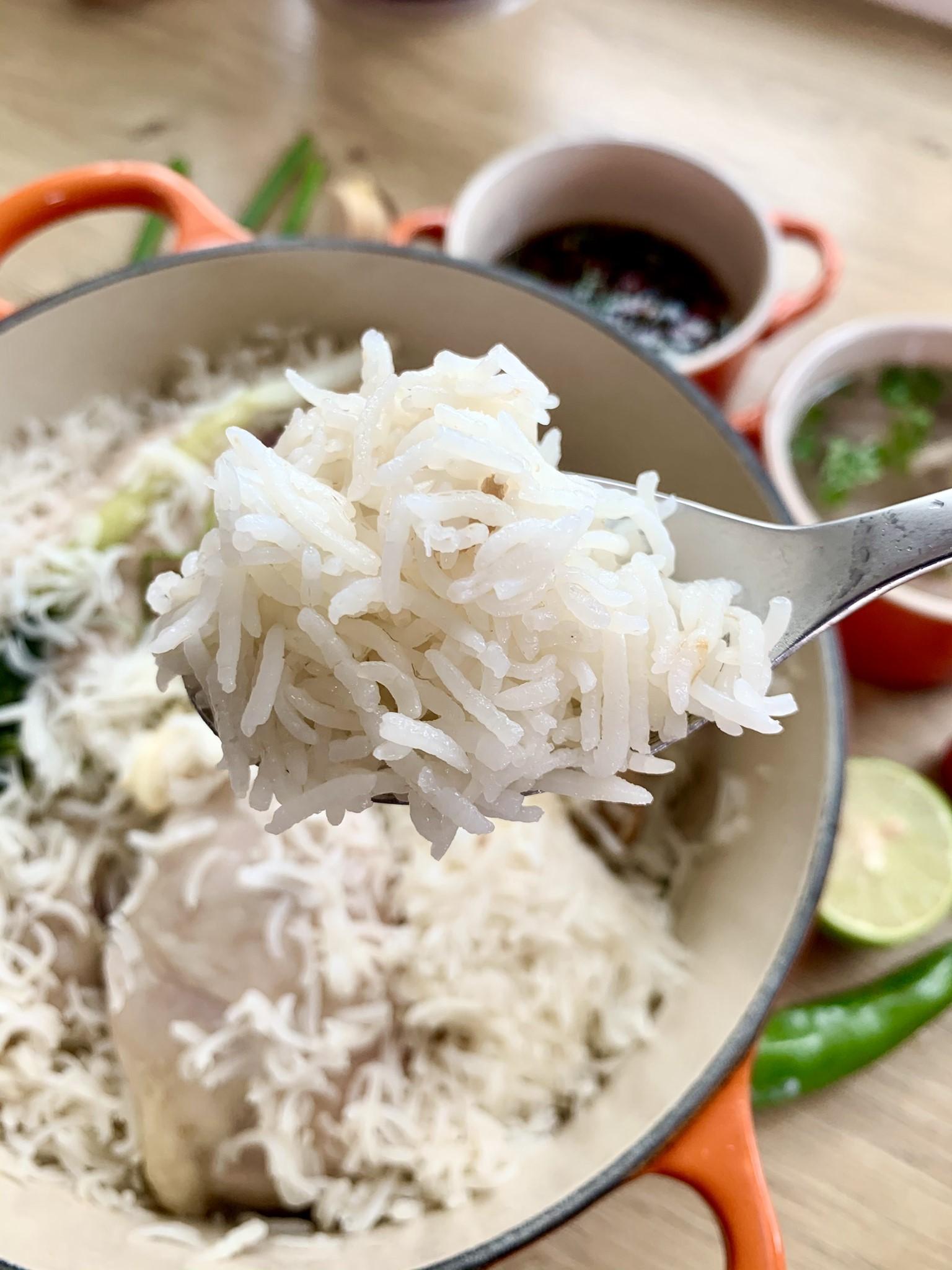 resepi nasi ayam hainan kegemaran anak  senang sedap Resepi Nasi Ayam Azlina Ina Enak dan Mudah