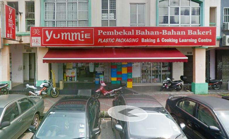 Where To Find Baking Ingredients Supplies In Kl Selangor