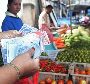 How will the government control the prices of goods?
