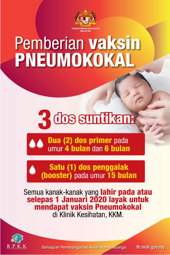 Image from Kesihatan Kementerian Kesihatan (Facebook)