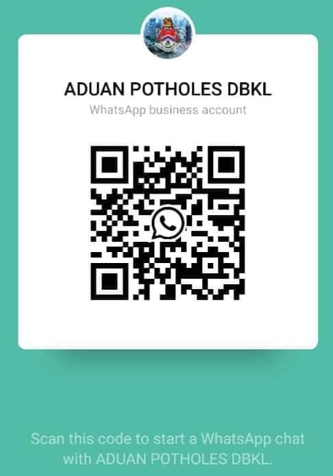 Image from Dewan Bandaraya Kuala Lumpur (Facebook)