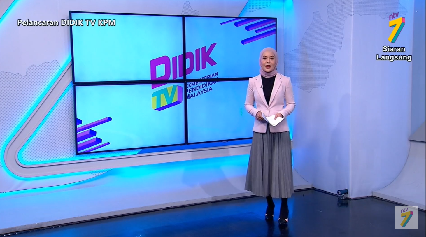 Image from ntv7