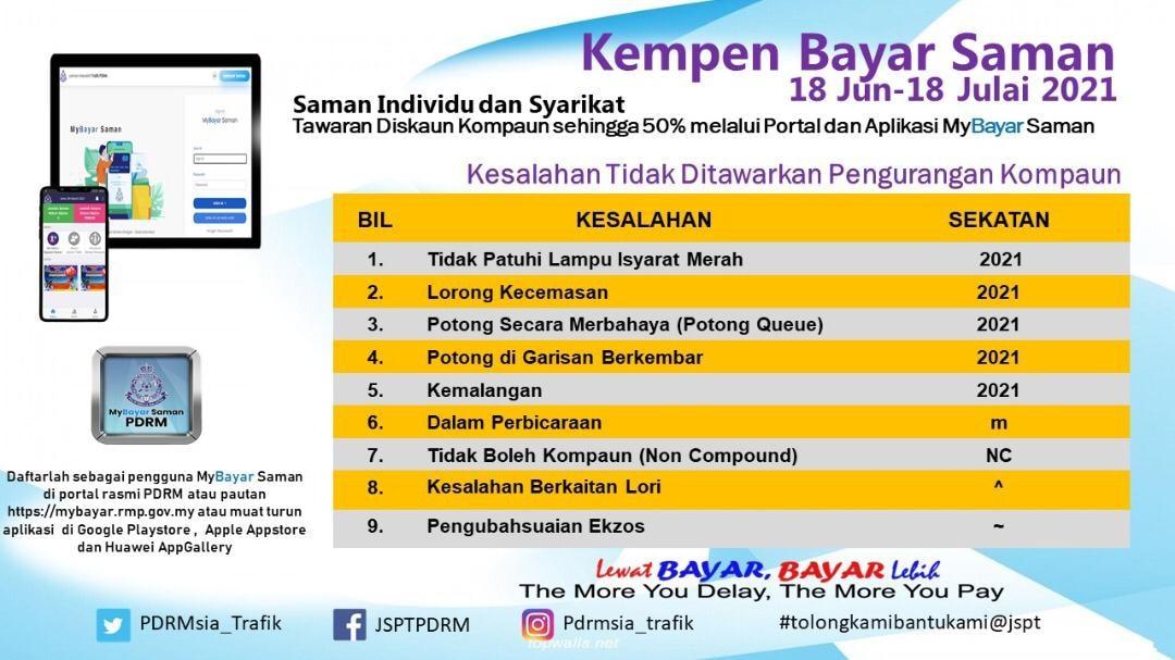 Image from Jabatan Siasatan Dan Penguatkuasaan Trafik PDRM