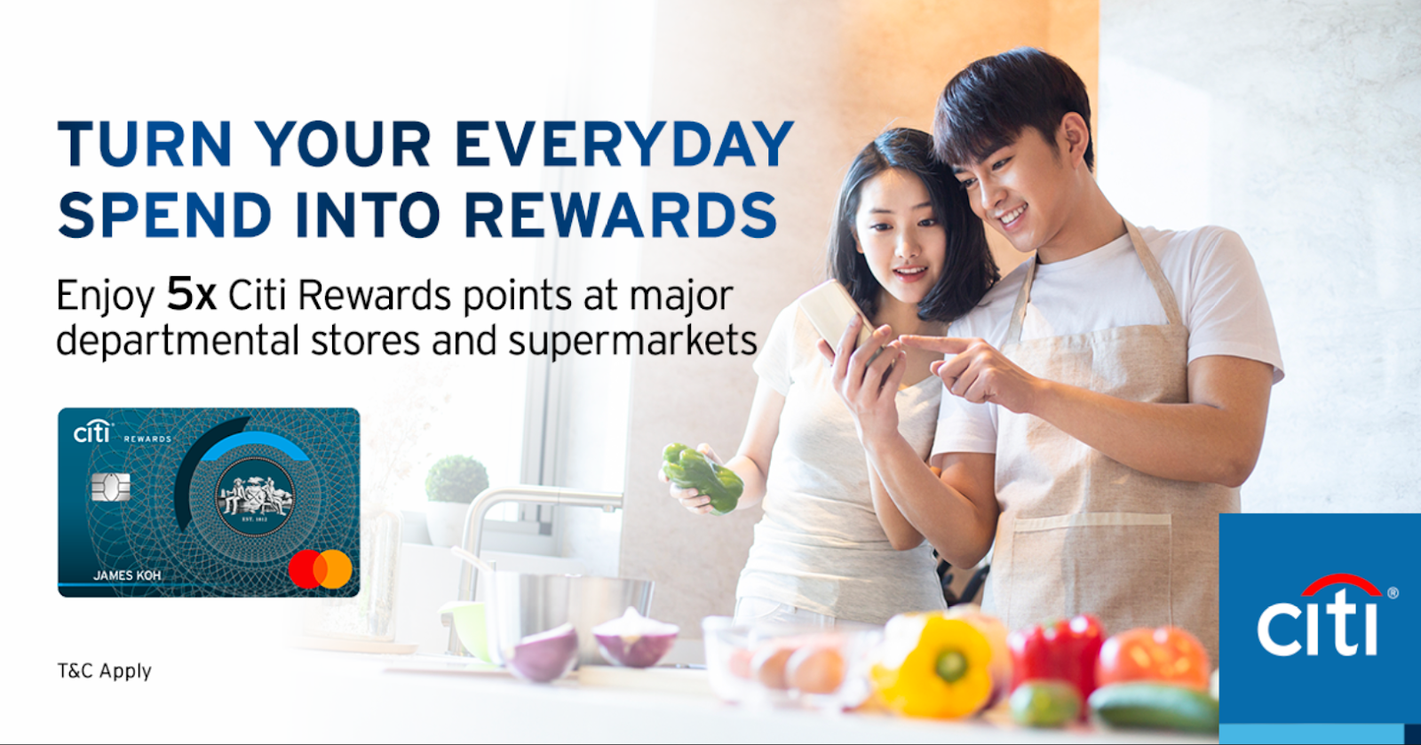 Image from Citibank (Provided to SAYS)