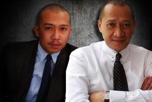 Nedim adalah anak kepada menteri, Datuk Seri Mohammed Nazri Aziz