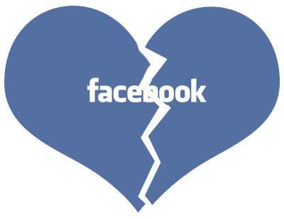 """Over 25 percent of users have already been dumped via Facebook. In June 2010, a survey of 1,000 Facebook users, 70 percent of whom were male, found that 25 percent had been """"dumped"""" via Facebook. And twenty-one percent of those surveyed said they would end a relationship by changing their Facebook relationship statuses to """"single.""""   It is too shocking how easy a platform the Facebook has become where you can dump someone by just changing your relationship status from 'committed' to 'single.' (Source: ODDEE)"""